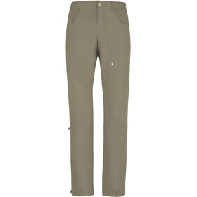 E9 Fuoco Trousers Herre warm grey